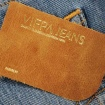 Leather labels | Exemplu 4