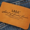 Leather labels | Exemplu 1